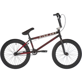 "Kink BMX Gap 2019 20"", red/black"
